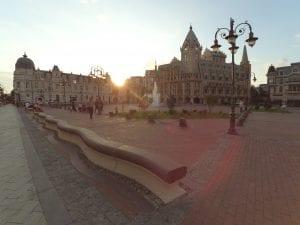 Batum Meydanlarından Biri