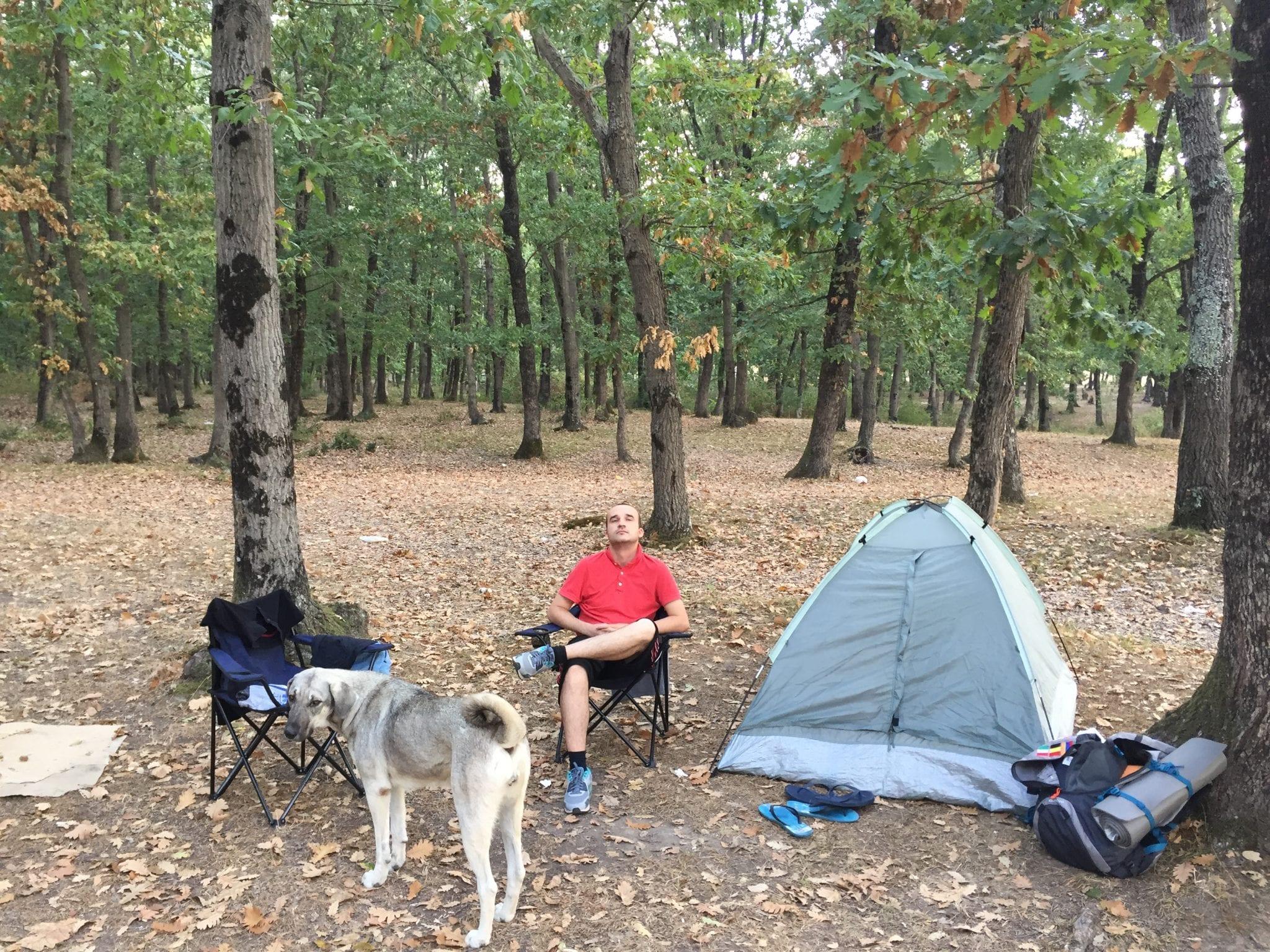 İğneada kamp rehberi