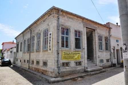 Bozcaada gezilecek yerler - Müze